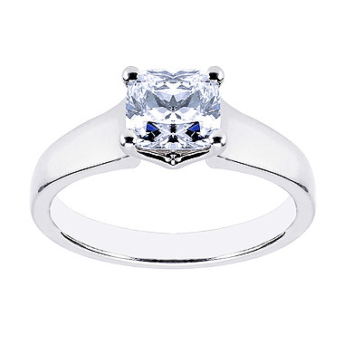 how to keep engagement ring sparkling