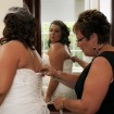 Getting ready, Rustic wedding