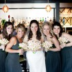 Bridesmaids, Spring Wedding