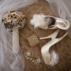 Accessories, Vintage elegant wedding