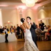First dance, Fall wedding
