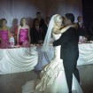 First dance, Pink wedding