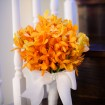 Flowers, Fall wedding