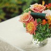Flowers, Fall centrepieces