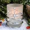 weddingfavoursca snowflake candle