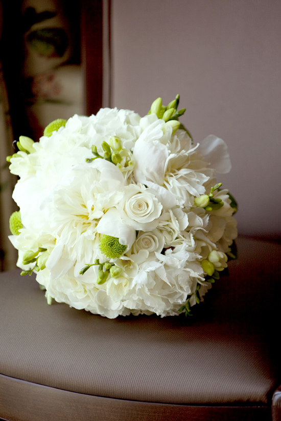 Flowers, Romantic wedding