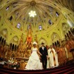 St-Viateur Church Wedding