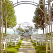 Ceremony, Romantic wedding