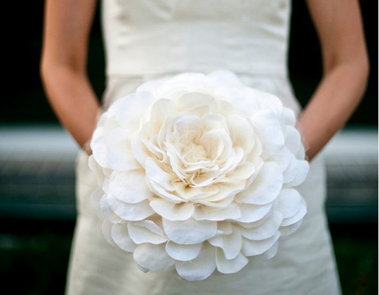Choosing The Shape Of Your Bridal Bouquet Temple Square
