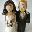 Custom couple made to look like you