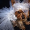 tutu wedding dress