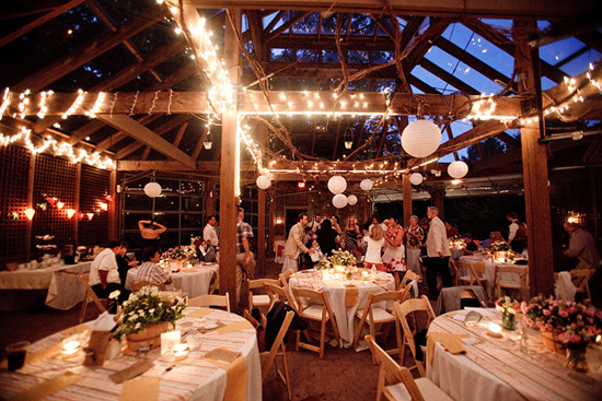 22 Stunning Real Wedding Venues