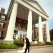 Niagara-on-the-Lake wedding
