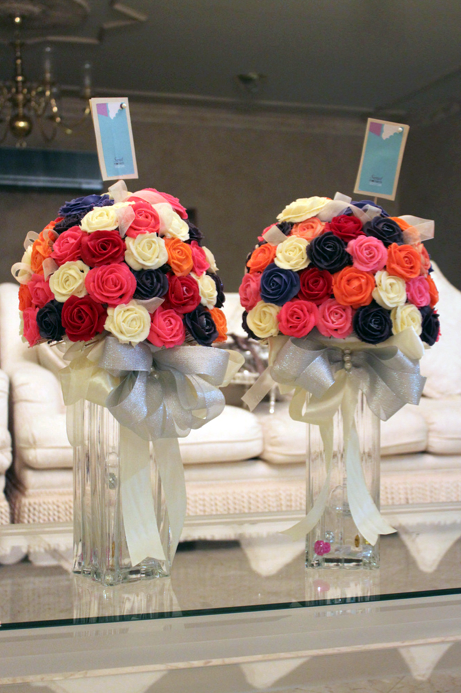 16 Cupcake Bouquets You Need To See Weddingbells