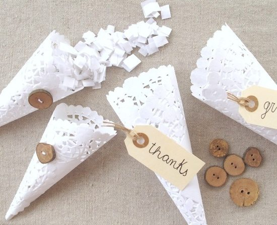 Wedding DIY: 10 Fun Projects That Anyone Can Do