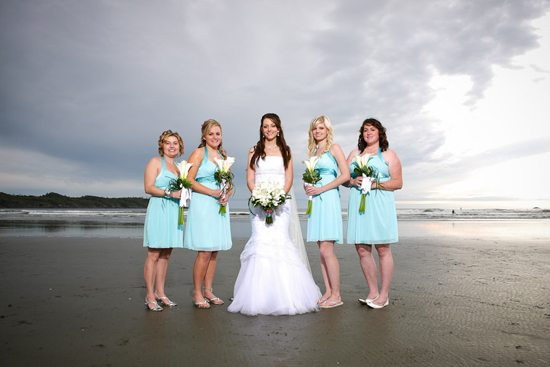 beach wedding 35