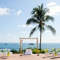 A Breathtaking Destination Wedding in Costa Rica