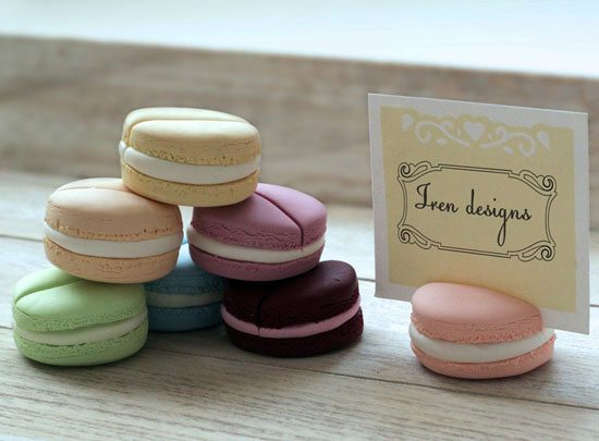 Creative Place Card Holders That Will Really Impress Your Guests
