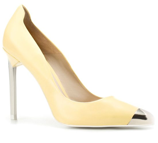 Pretty Pastel Shoes For Your Wedding Day  Weddingbells