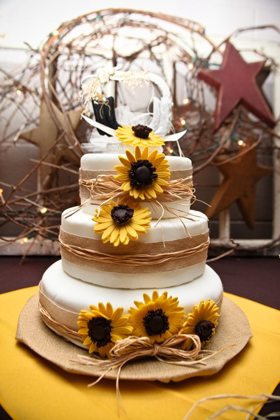 Find A Wedding Cake To Match Your Bridal Personality | Weddingbells