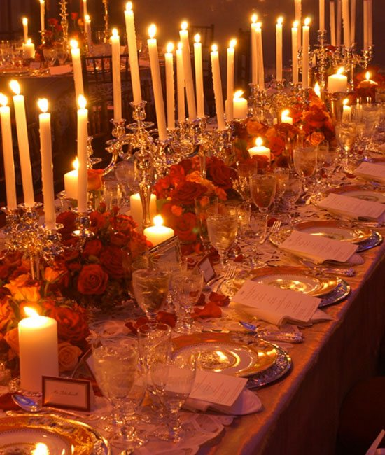 Candlelight Wedding Ceremony: How To Plan A Candlelight Wedding Ceremony