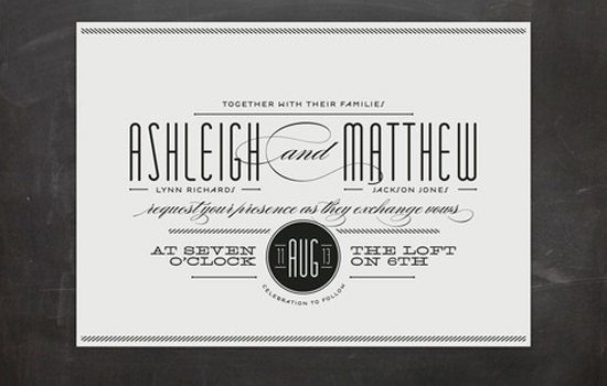 Old Hollywood Wedding Invitations Old Hollywood Gatsby Style