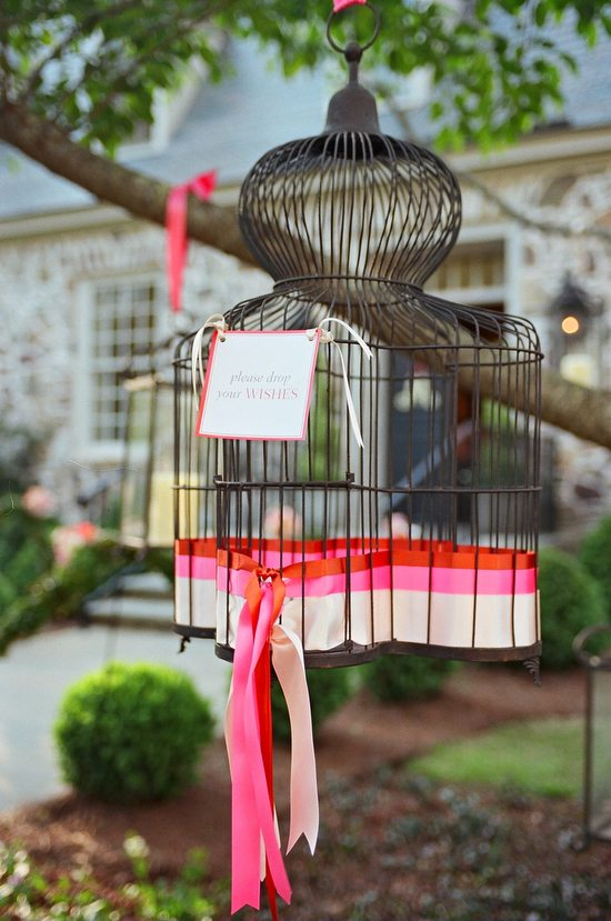 wedding-birdcage-card-box