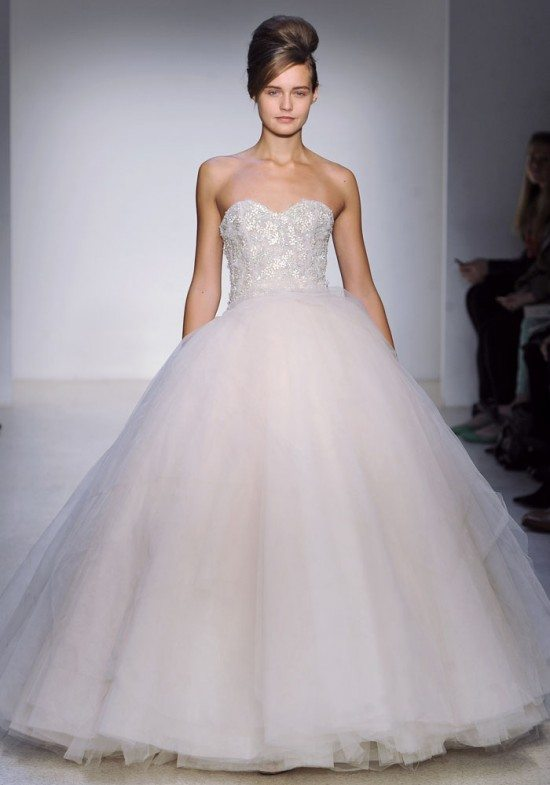 Say Yes To The Dress Dresses Ball Gown Www Imgkid Com