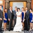 blue-orange-wedding-bridal-party