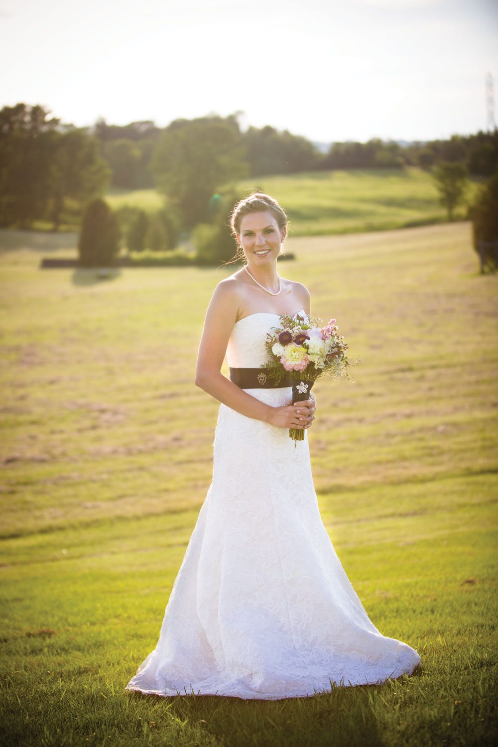 Country Outdoor Wedding Dresses 56 Good