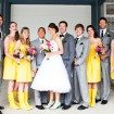 mountain-resort-wedding-bridal-party