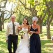 diy-outdoor-wedding-bride-and-parents