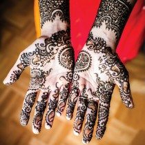 A Traditional South Asian Wedding in Laval