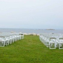 A Seaside Wedding in Indian Harbour, Nova Scotia