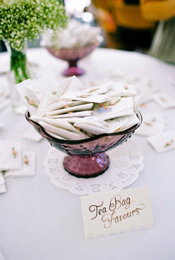 Wedding Favours Your Guests Will Actually Want Weddingbells