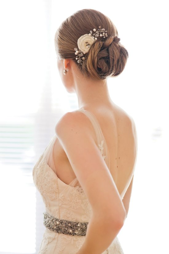 Wedding hairstyles to suit every bride