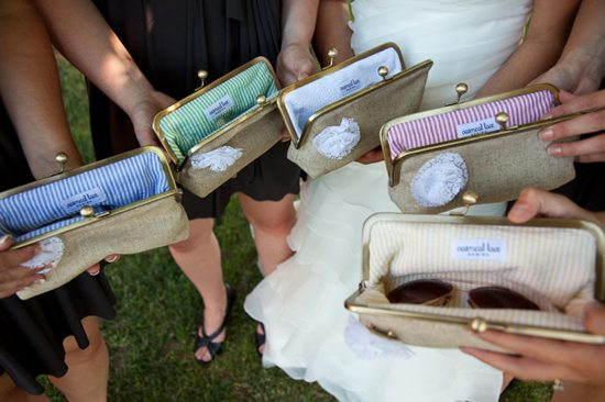 Unique Bridal Party Gifts Weddingbells