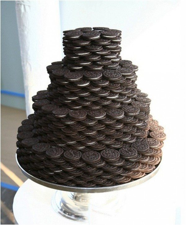 oreo cookie wedding cake cakes pi 241 ata cakes plus 12 more original wedding 18055