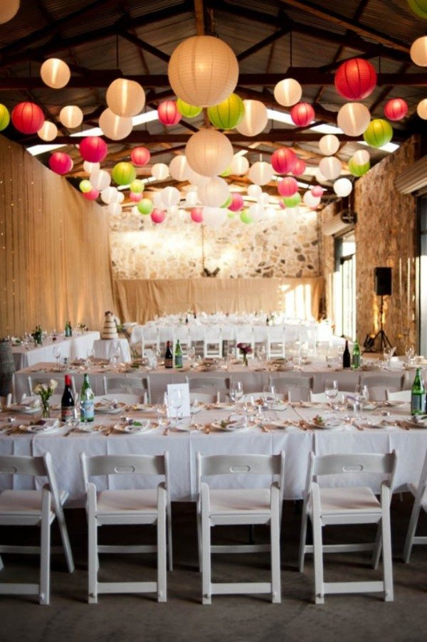 12 Must Have Wedding Decorations For Vineyard Weddings