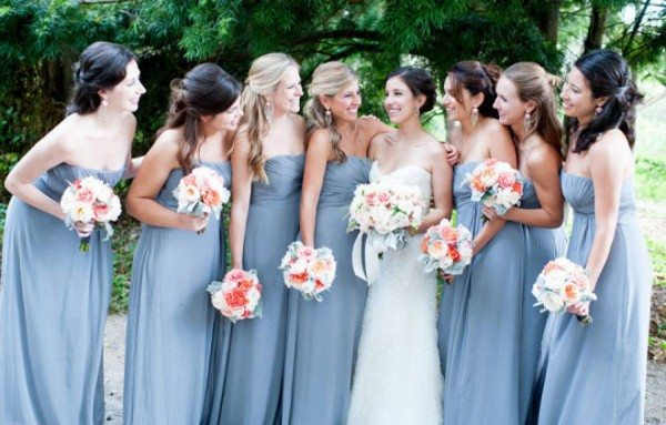 Wedding Costs Up 5%, Even As Brides Opt For Less Formal
