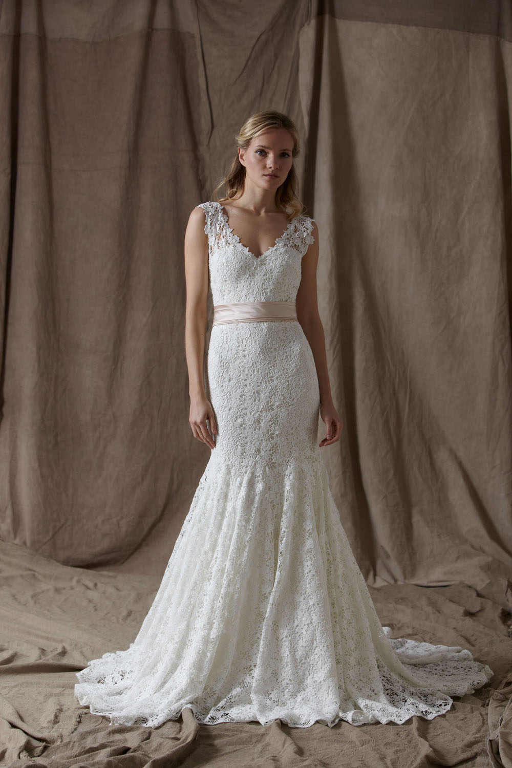 lela rose spring 2014 wedding dresses weddingbells