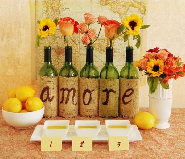 Bridal Shower Ideas: The Best Decorations and Desserts For Your Pre ...