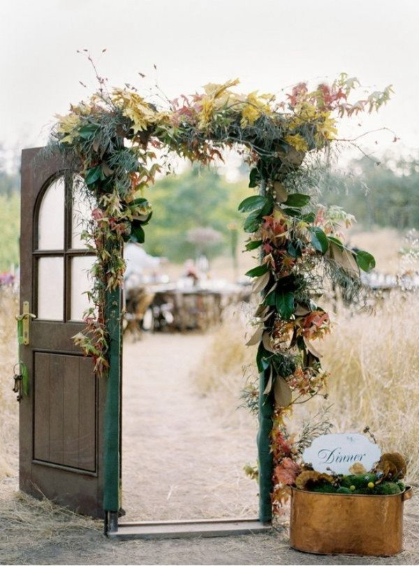 Wedding arbor ideas joy studio design gallery best design for Arbor decoration ideas