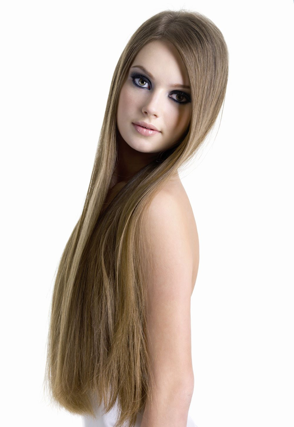 Wedding hair extensions everything you need to know about getting hair extensions for wedding day pmusecretfo Image collections
