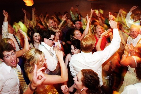 Wedding Reception Dancing Pictures: Top song list for your special ...