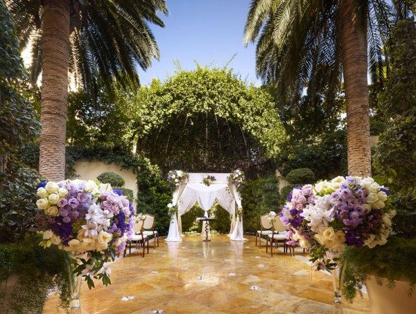 Chic Las Vegas Wedding Venues That Will Really Wow Your Guests