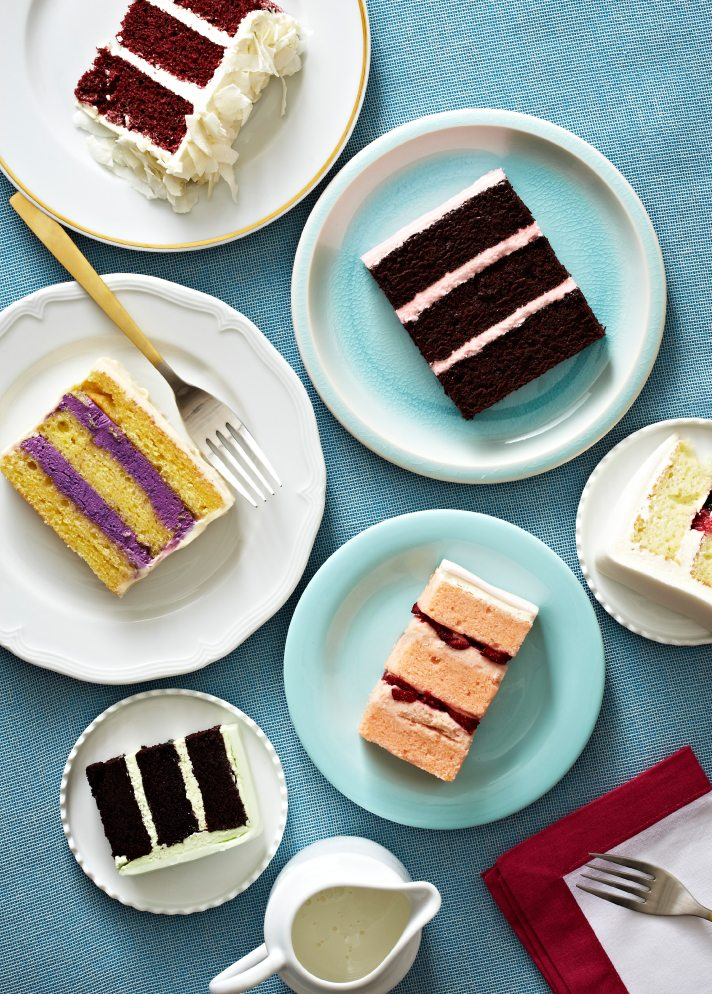 Ideas For Wedding Cake Flavors Flavours Worth Trying In Weddingbells