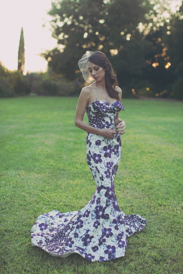 Non traditional wedding dresses that will have you rethinking the 0 comments junglespirit