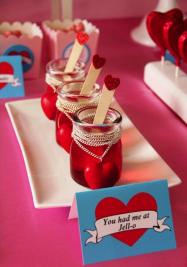 Valentine S Day Inspired Wedding Ideas That Will Work All Year Round