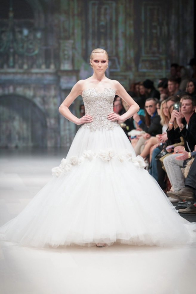 A Guide To Canadian Wedding Dress Designers | Weddingbells